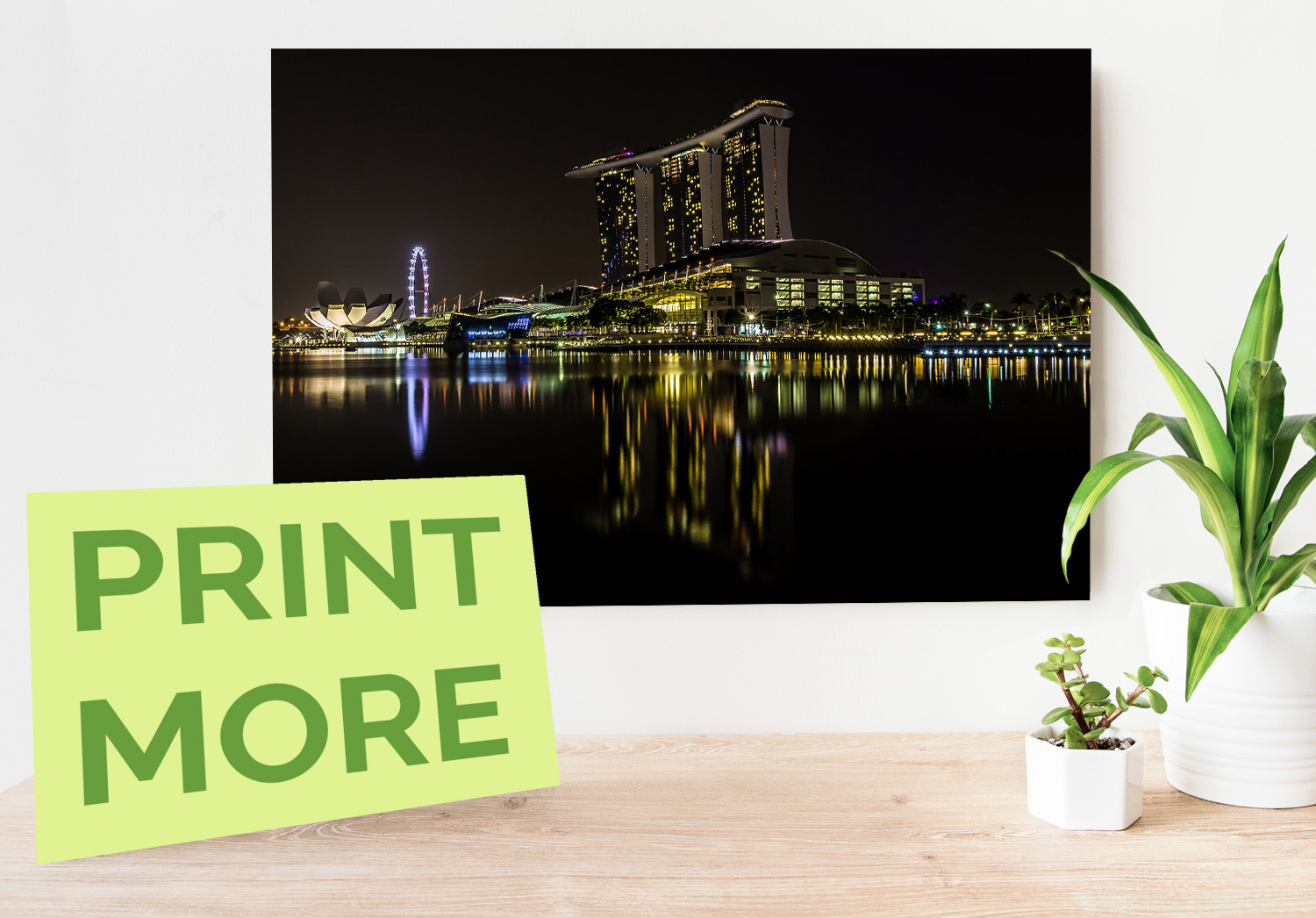 print more of your photos