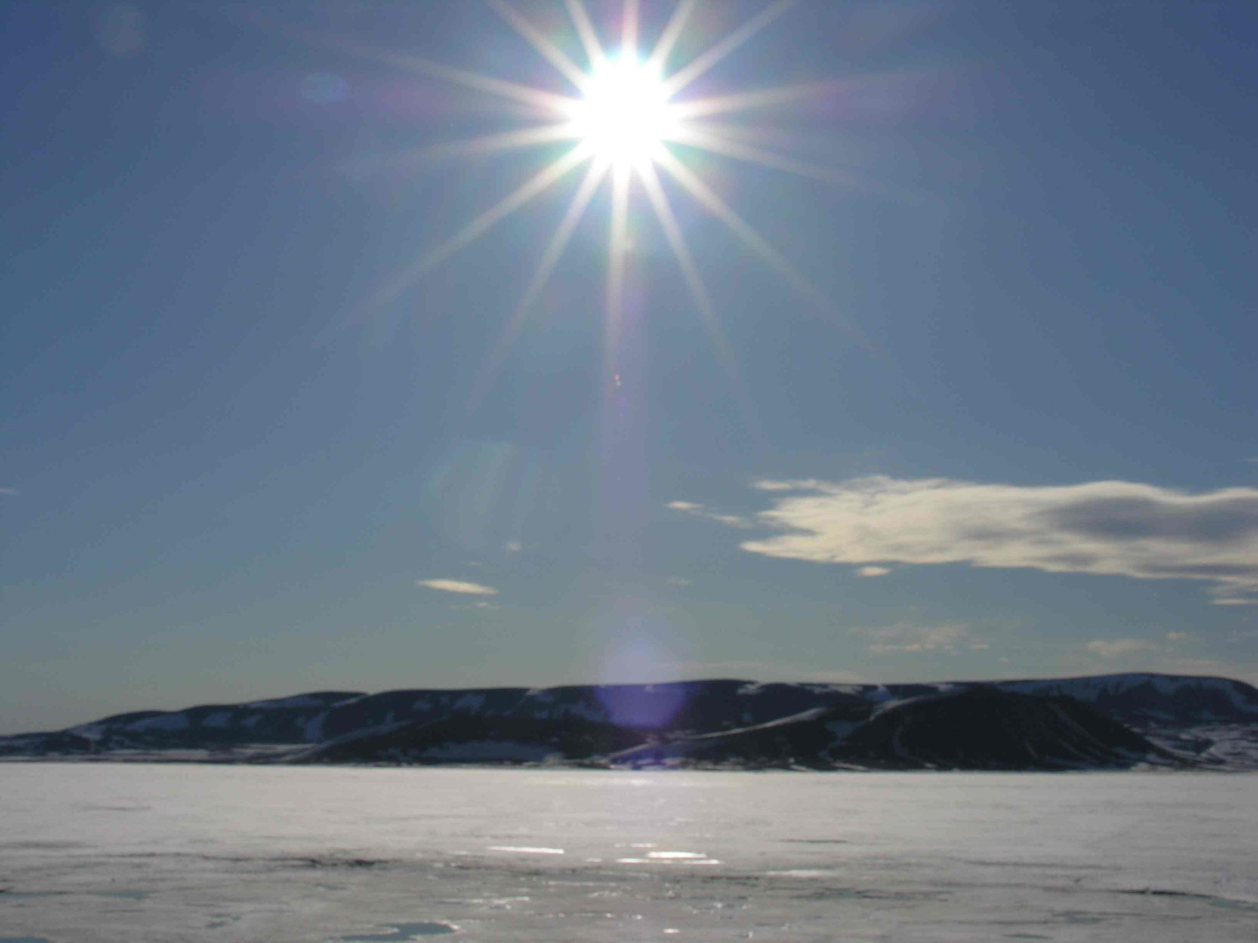 """""""The Earth receives more energy from the sun in just one hour than humanity uses in a whole year""""."""