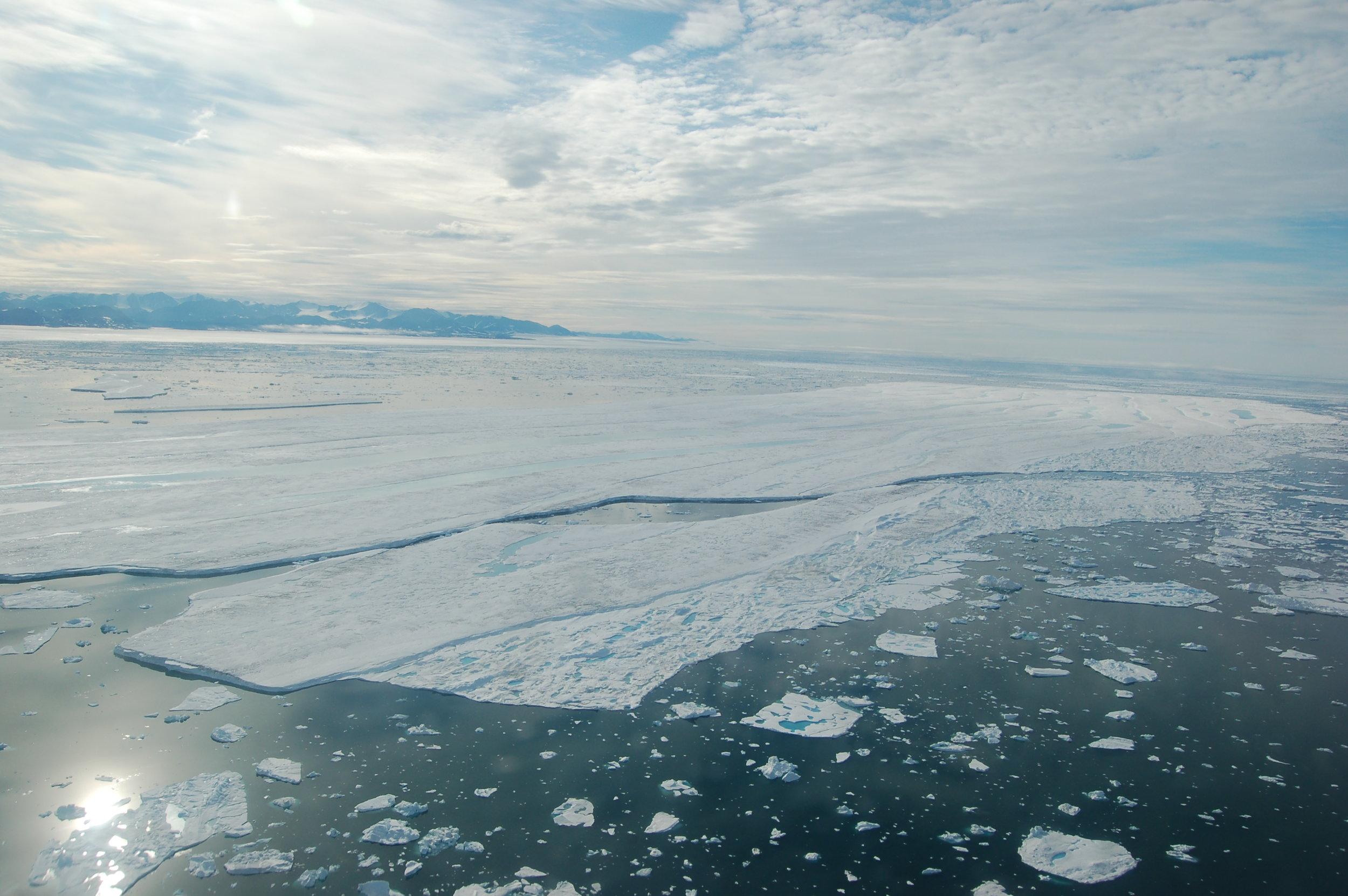 Russian Arctic - 2017