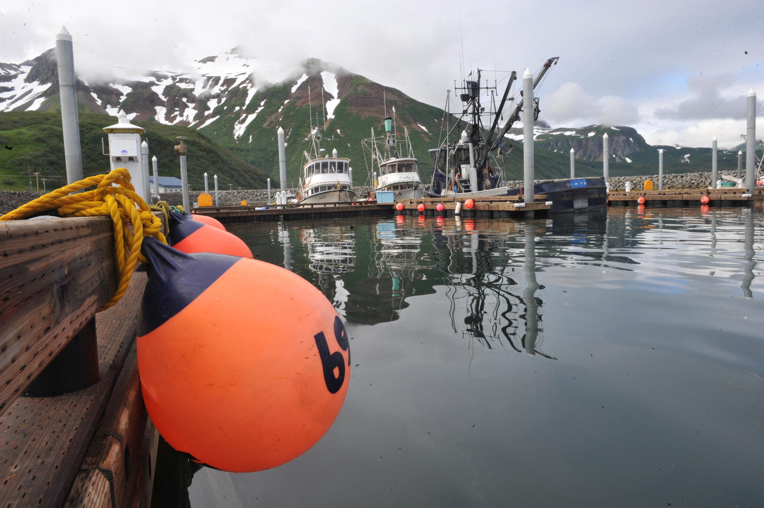 Alaska - 2012