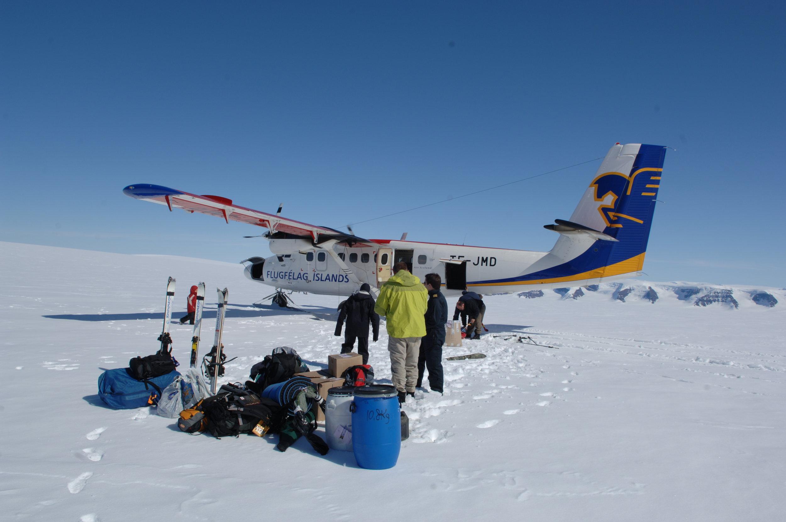 Greenland - 2007