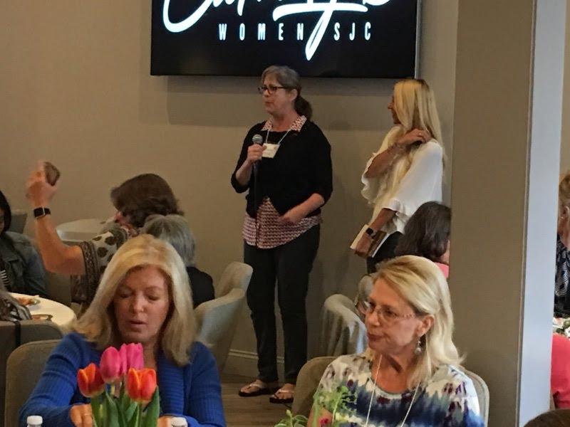 2016-2017 Women's Bible Study