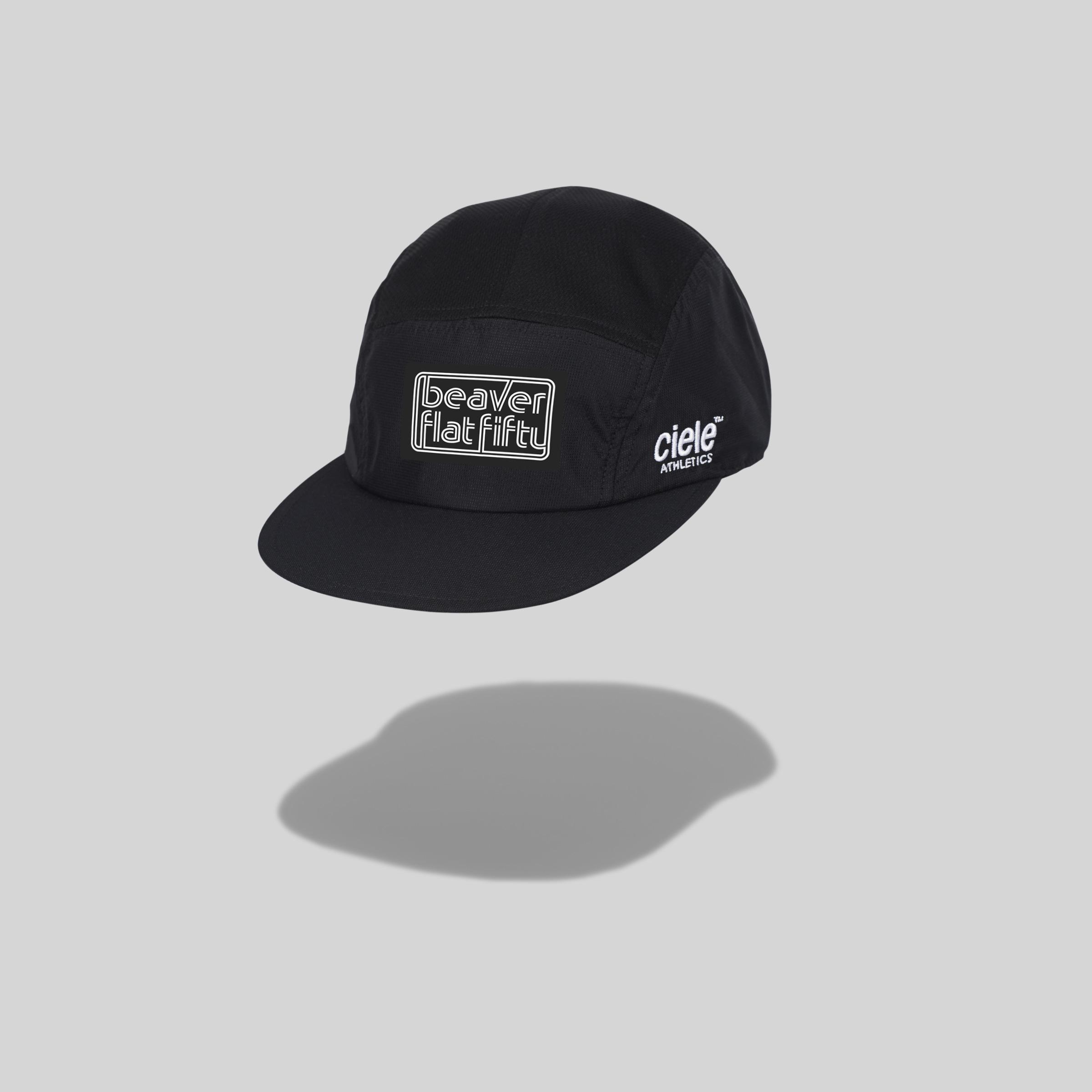 BFF GoCap Black (Front)