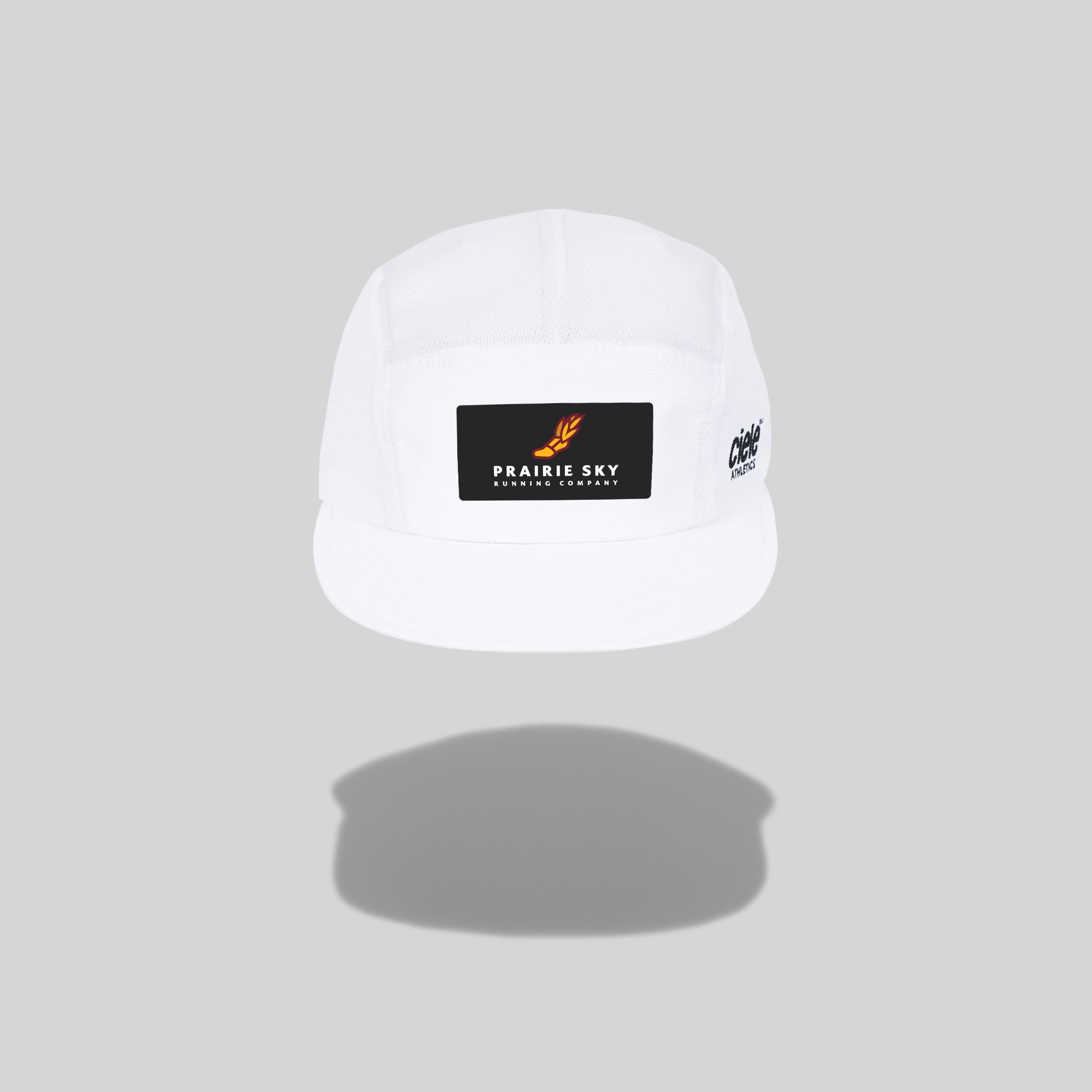 PSR GoCap White