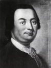 The Son: Johann Christoph Friedrich Bach