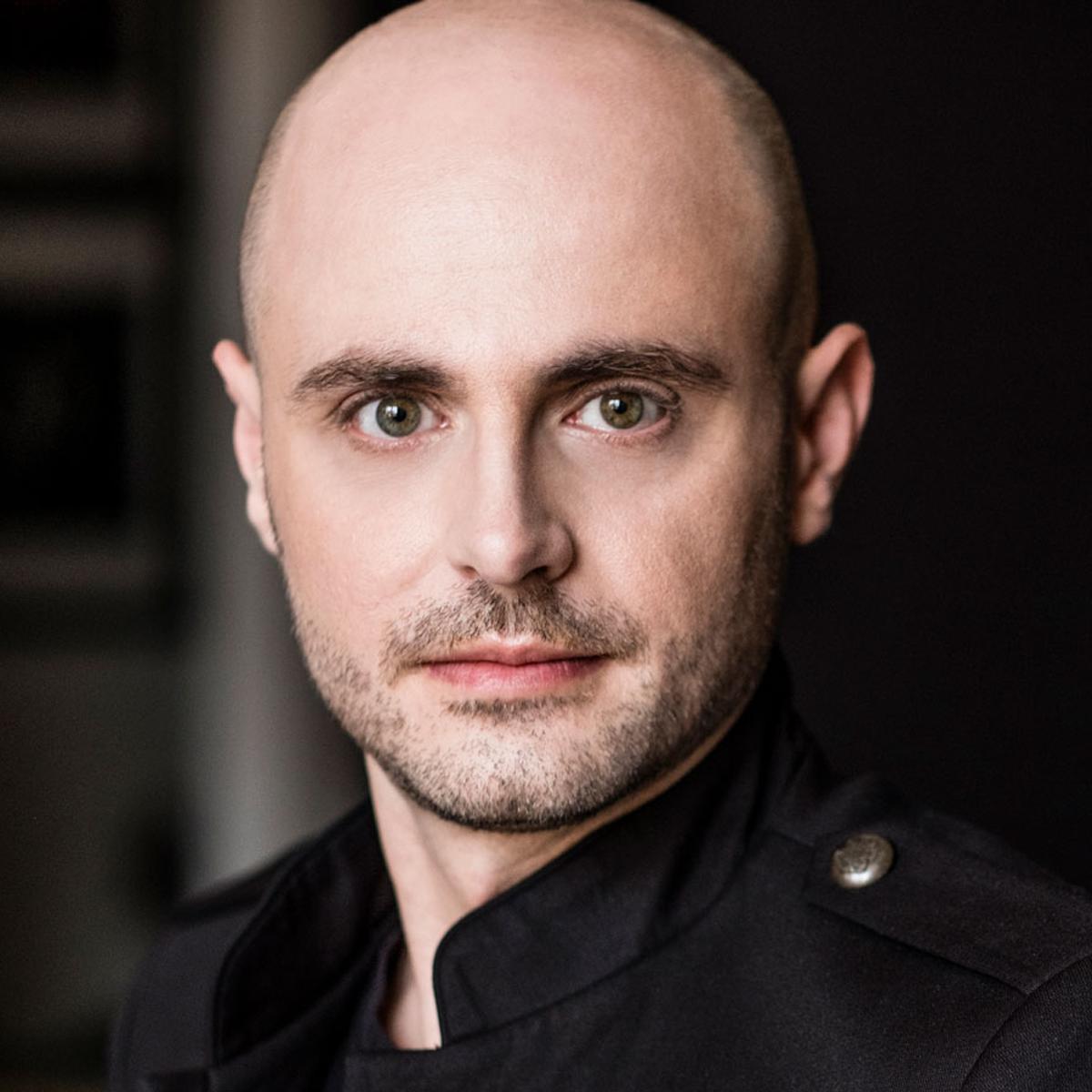 Nicholas Tamagna countertenor -