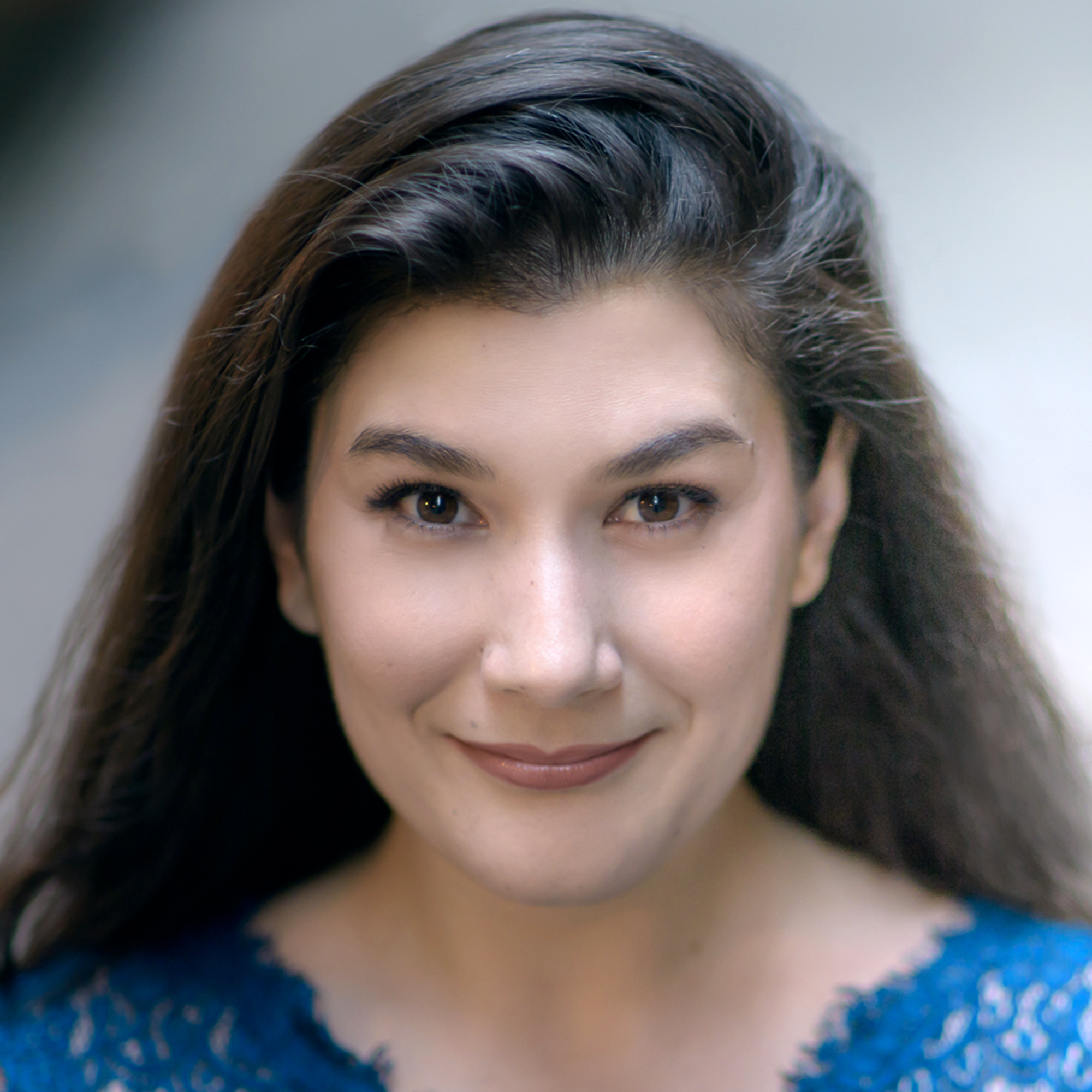 Annie Rosen Mezzo-soprano -
