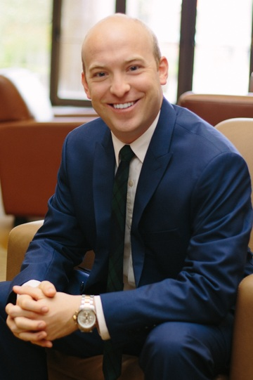 Cameron Penney, CFP® - Managing Director