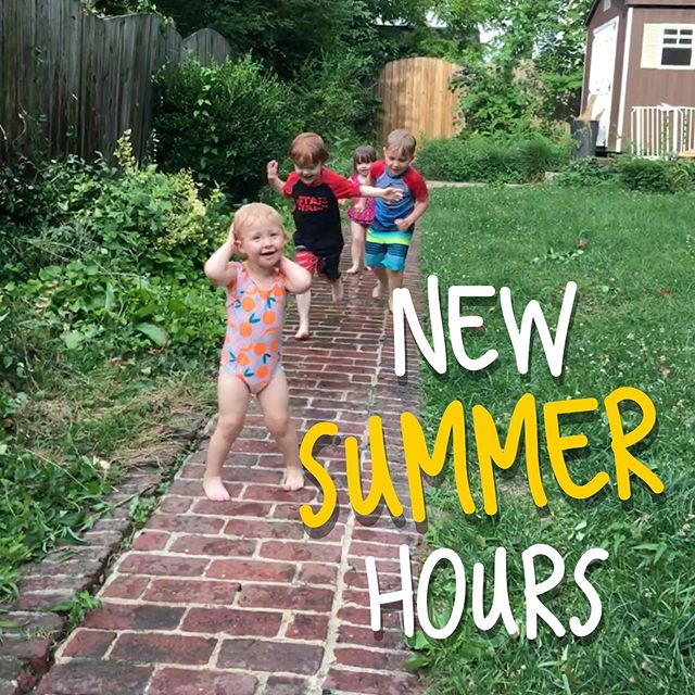 NEW SHOP HOURS for the Summer! Sunday thru Thursday 4:00 pm - 10:30pm. Friday & Saturday 4:00 pm  to midnight. STARTS TODAY (Tuesday). You may notice, we'll be closed for lunches BUT we can work our CATERING orders in advance and we'll be booking the FOOD TRUCK more. Email us at giddyup@meanbirdrva.com to get started! 🚐☀️🤠