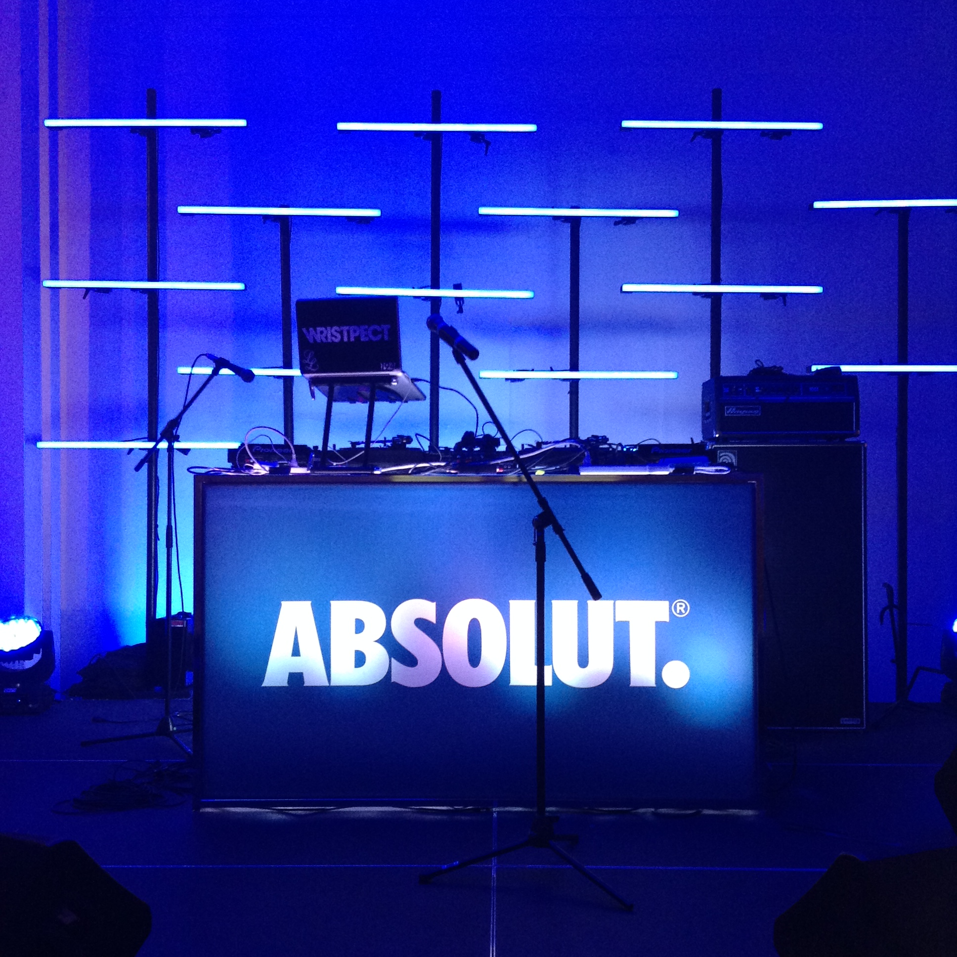 <strong>ABSOLUT MAKERFEST</strong>