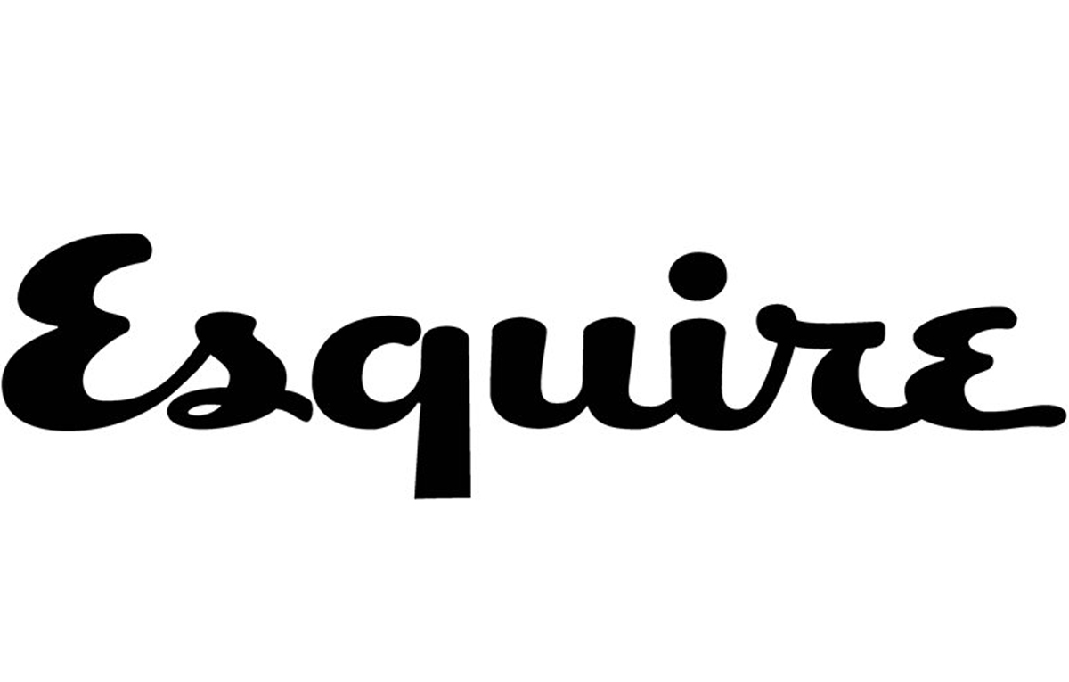 Designed by Woulfe - Esquire