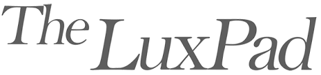 The LuxPad, Brian Woulfe, Designed by Woulfe