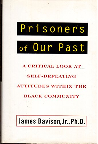 prisoners of our past book cover