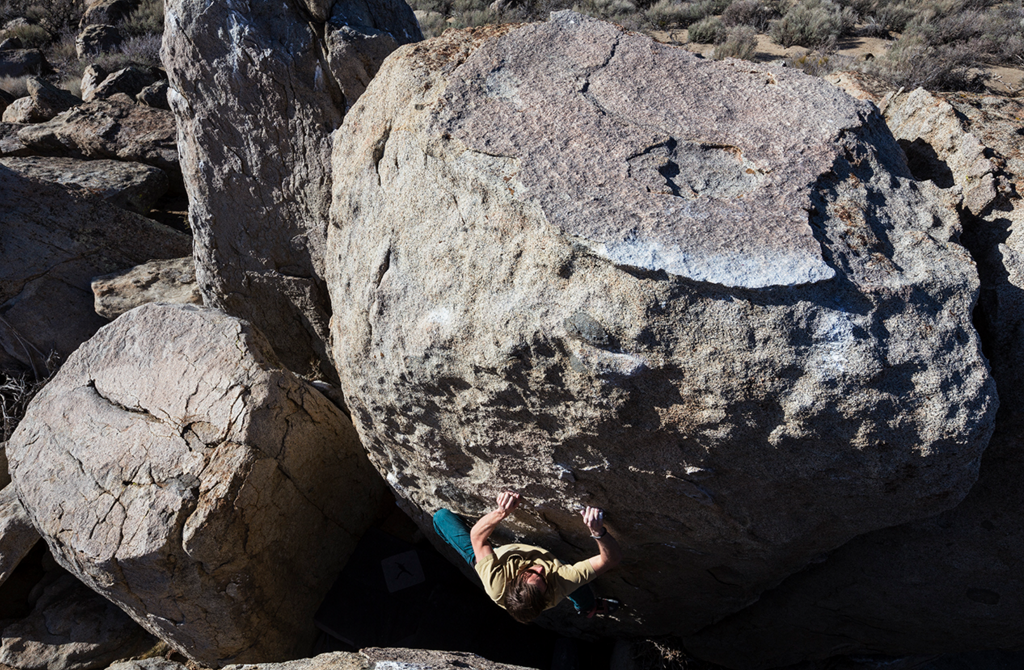 "Chris Gutierrez gunning for ""Eternal Glory"" v5Chris Gutierrez gunning for ""Eternal Glory"" v5  PHOTO CRED: JON THOMPSON"