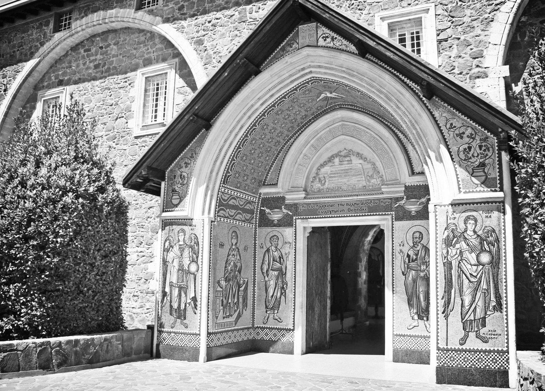2016 Pilgrimage to Greece & Cyprus Blog — Metropolis of San