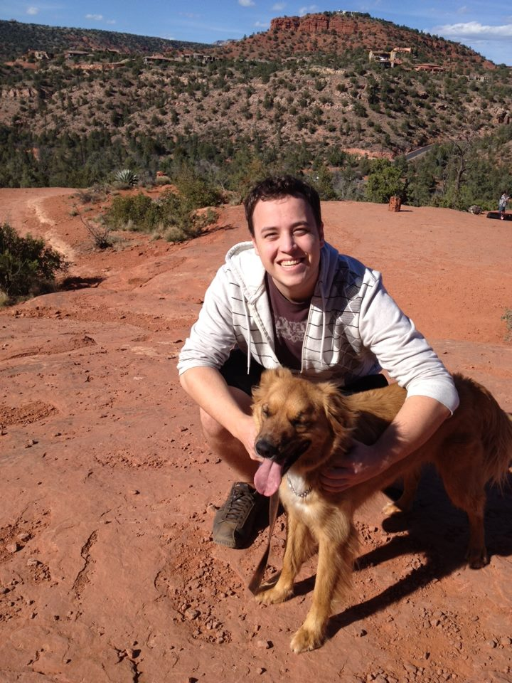 Matthew Joseph Pieri    PCDT - Certified Dog Trainer, Arizona