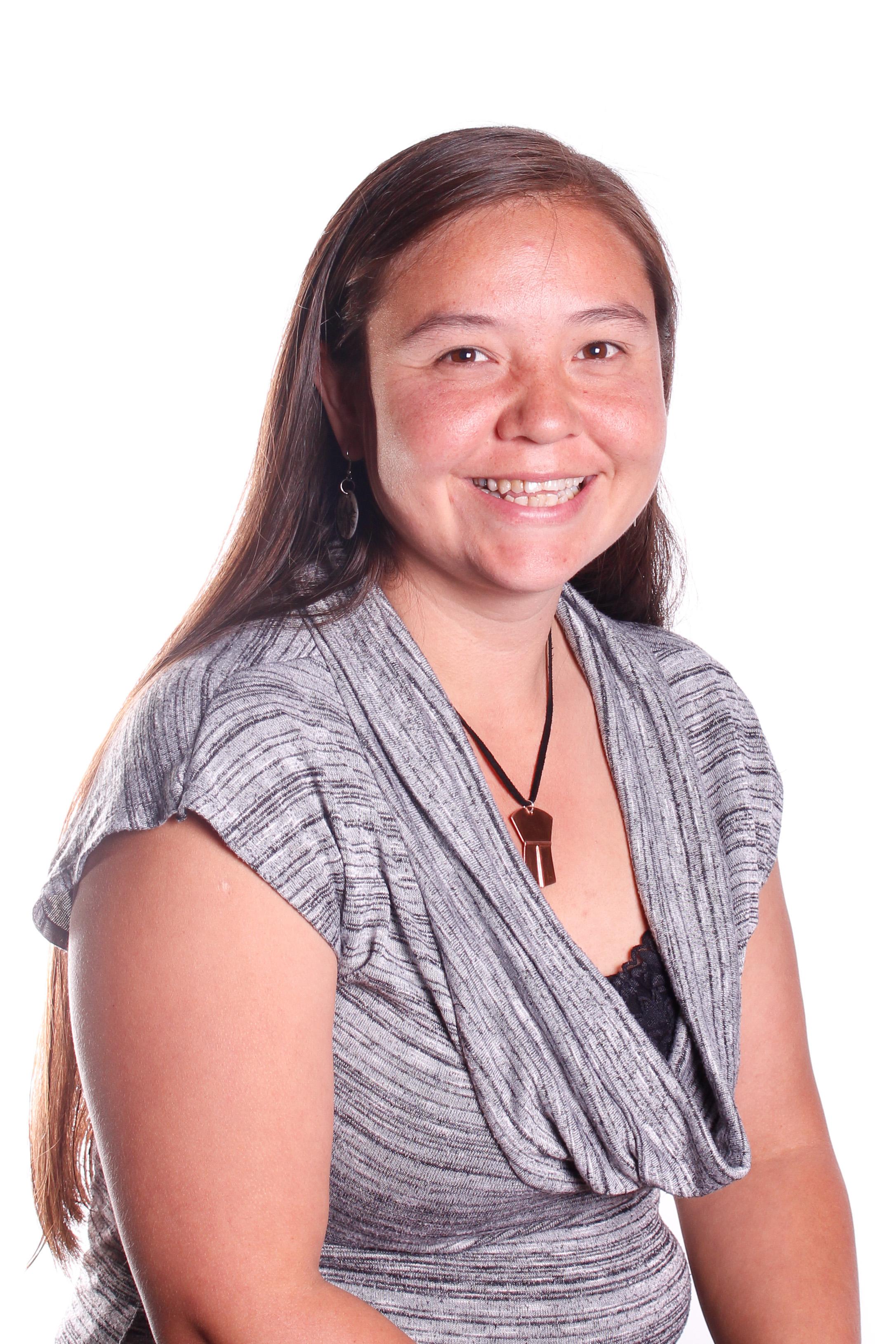 Teacher - Cynthia Snow