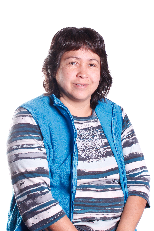 Intermediate Special Education - Petrina Schooner