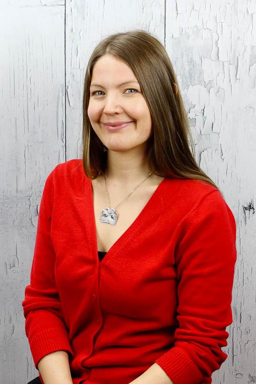 Vice Principal (Elementary) - Desireé Danielson
