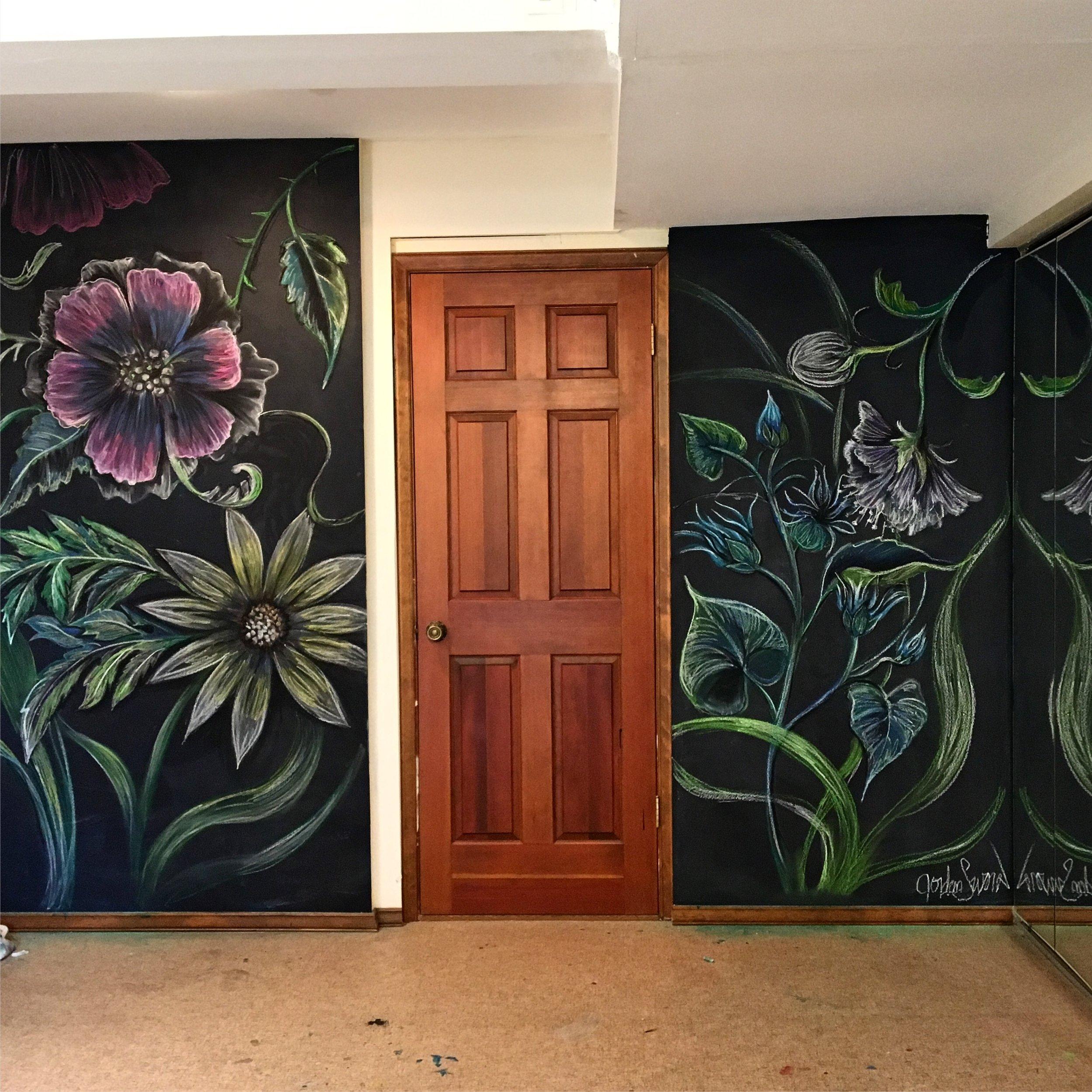 Chalkboard by Jordan Swain