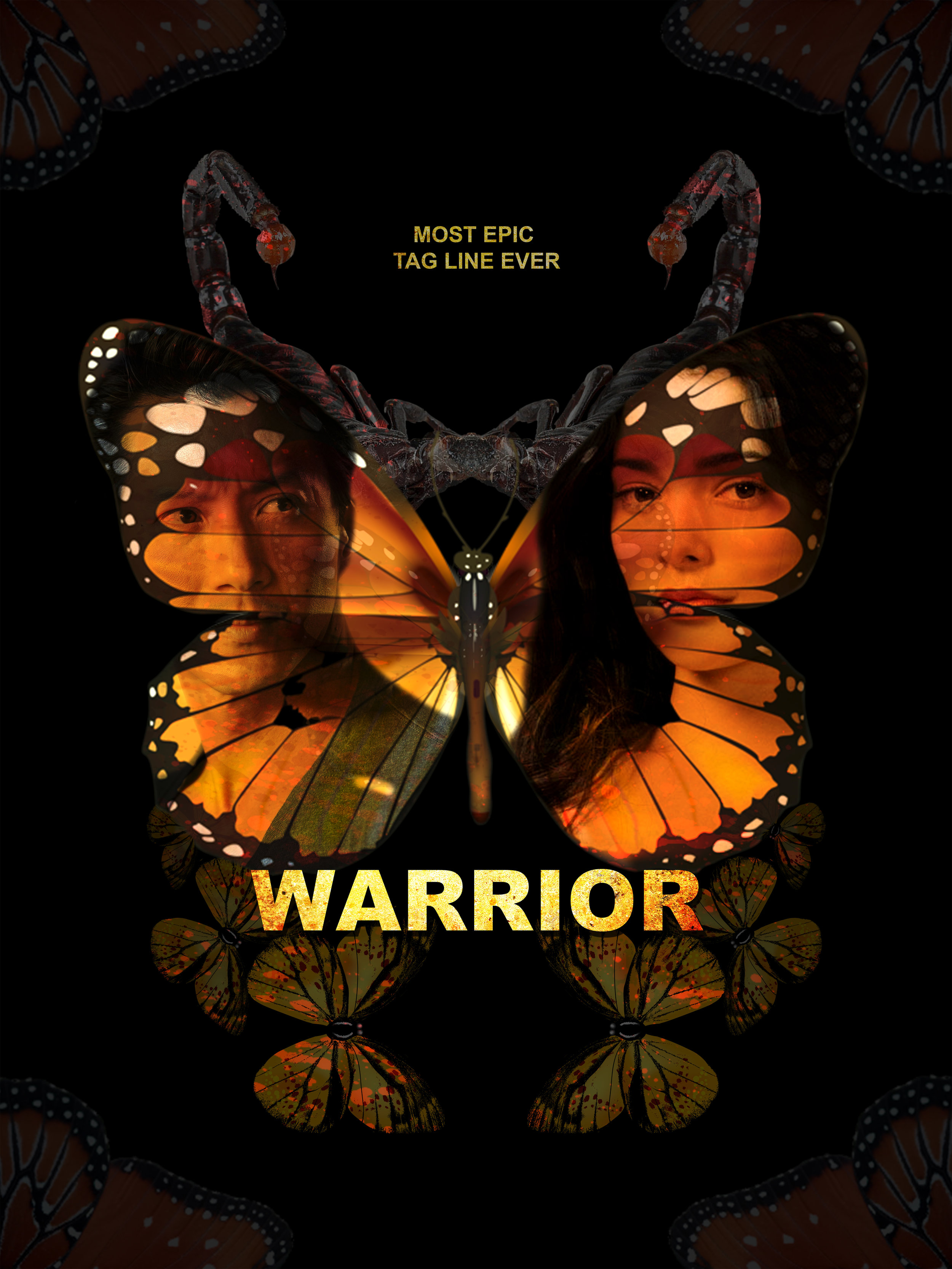 Warrior Promo