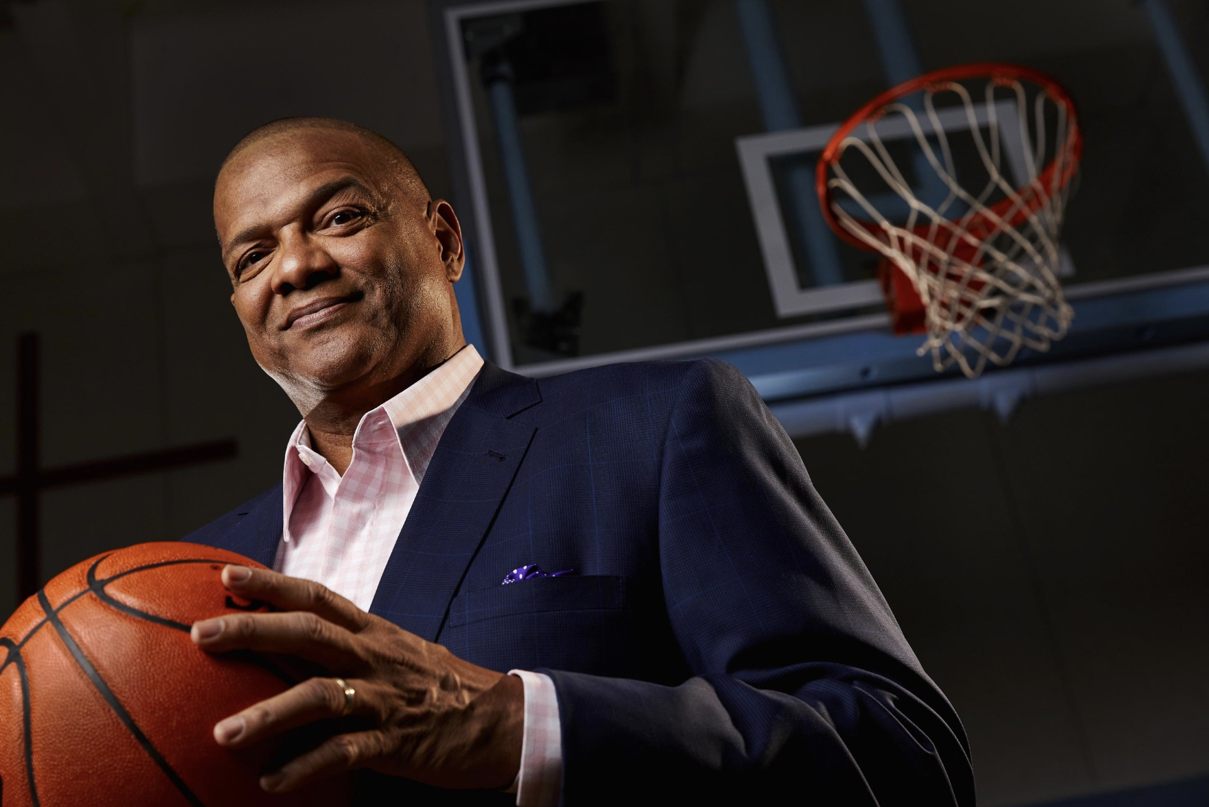 """UGP's comprehensive - approach has made golf more enjoyable than I could've ever imagined. Mac Todd had a vision he shared with me years ago and I have witnessed first hand, with an amazed appreciation, the vision become reality.""Marques Johnson5 x NBA All-Star"