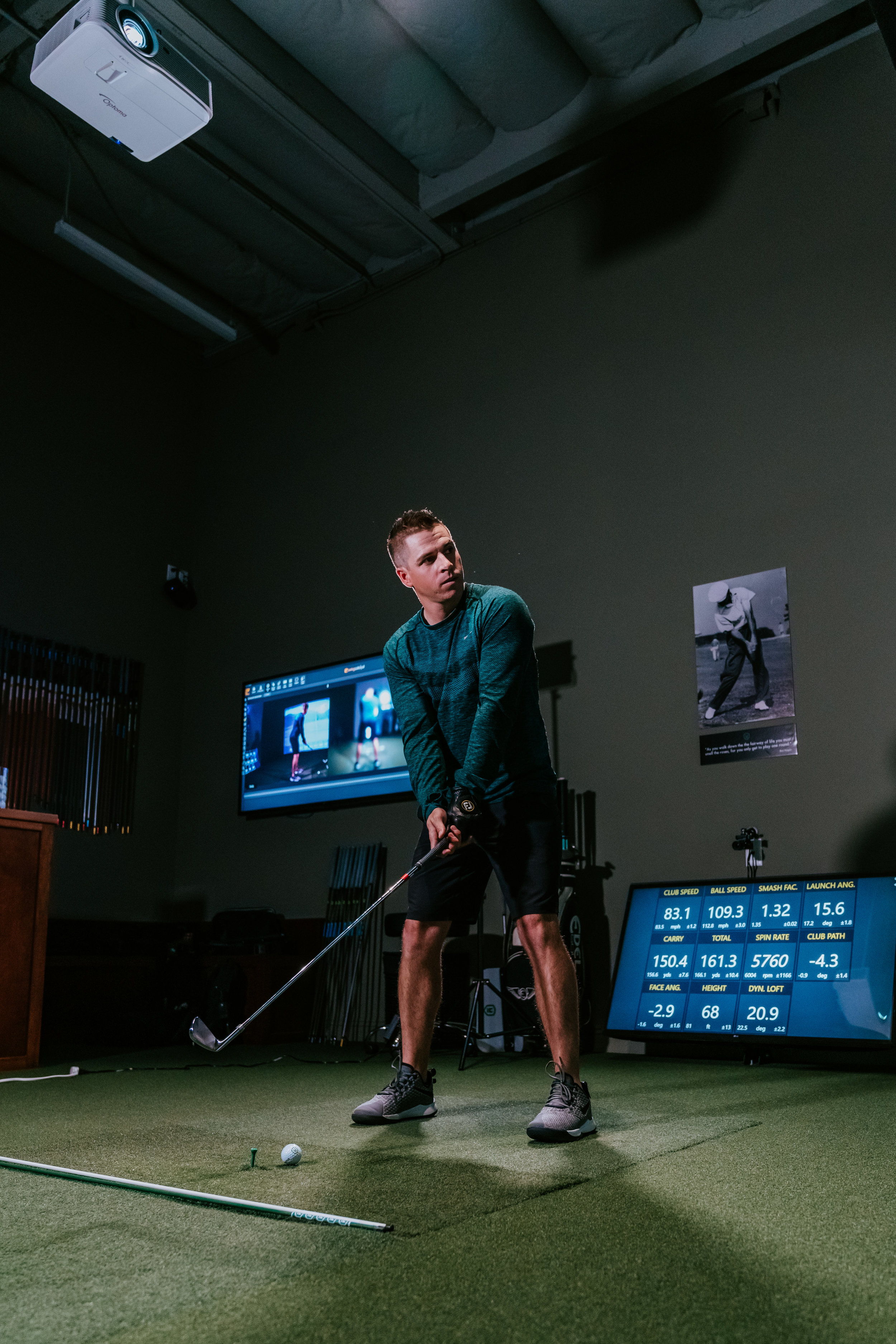 Urban Golf Performance Los Angeles Golf Coaching Bay