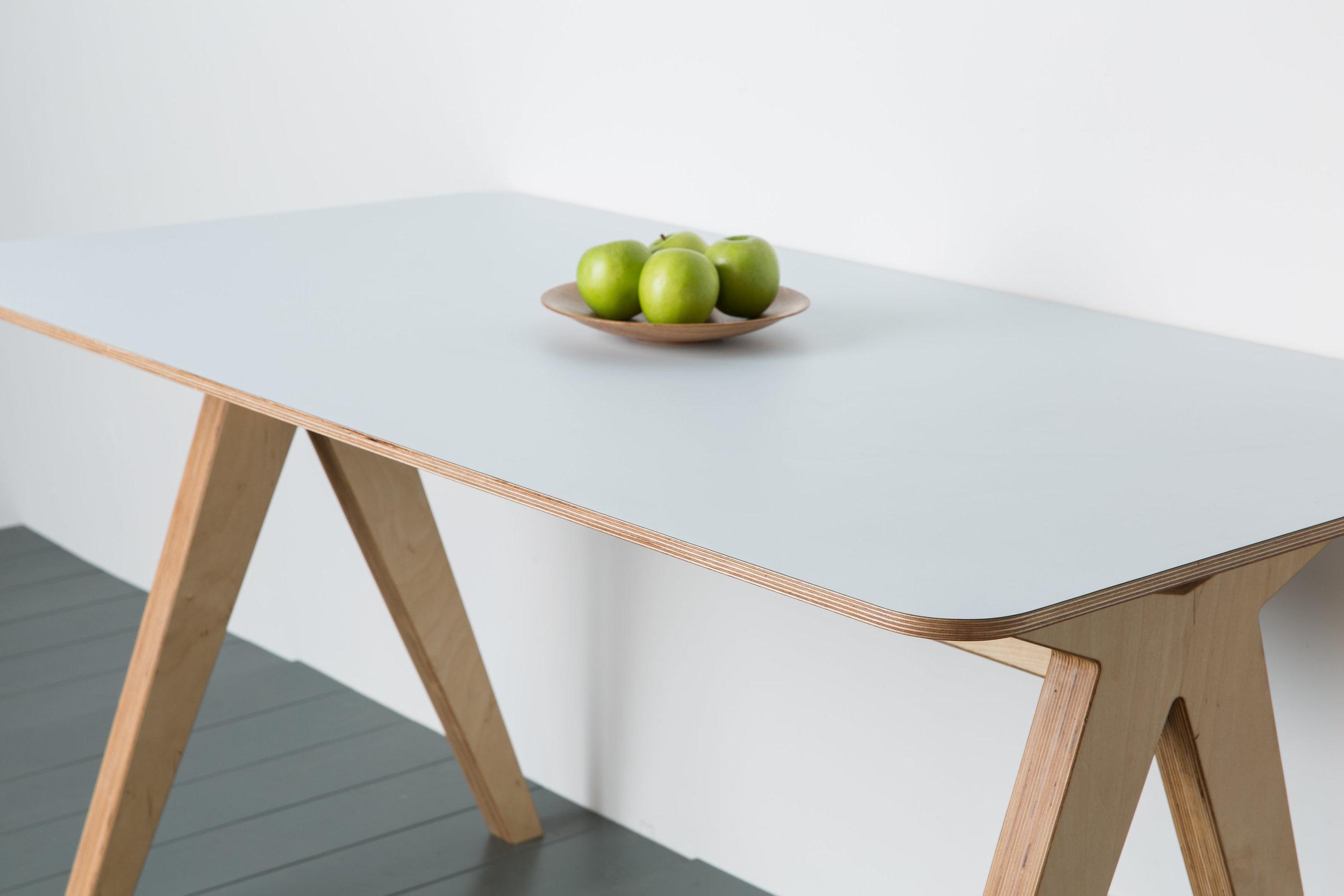 splash kitchen table