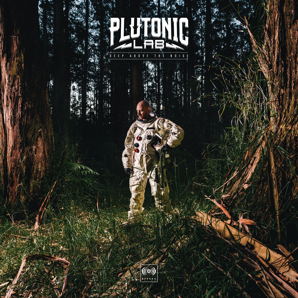 "Plutonic Lab Feat Miles Bonny ""DO MORE"""