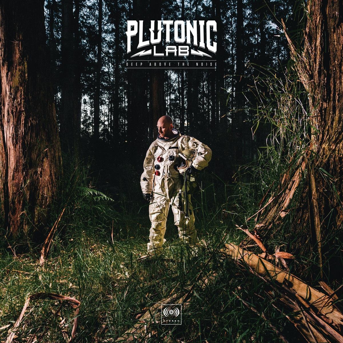 """Plutonic Lab Feat Miles Bonny """"DO MORE"""""""