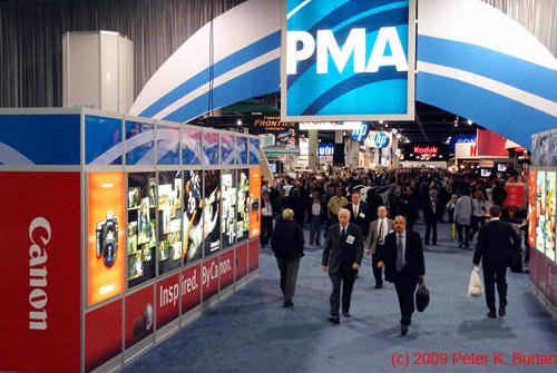 PMA Trade Show
