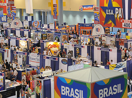 Americas Food and Beverage Trade Show