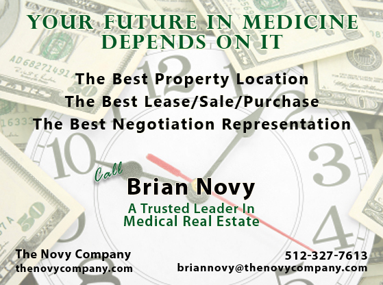 Capital Star Trade Publication Advertising for Brian Novy