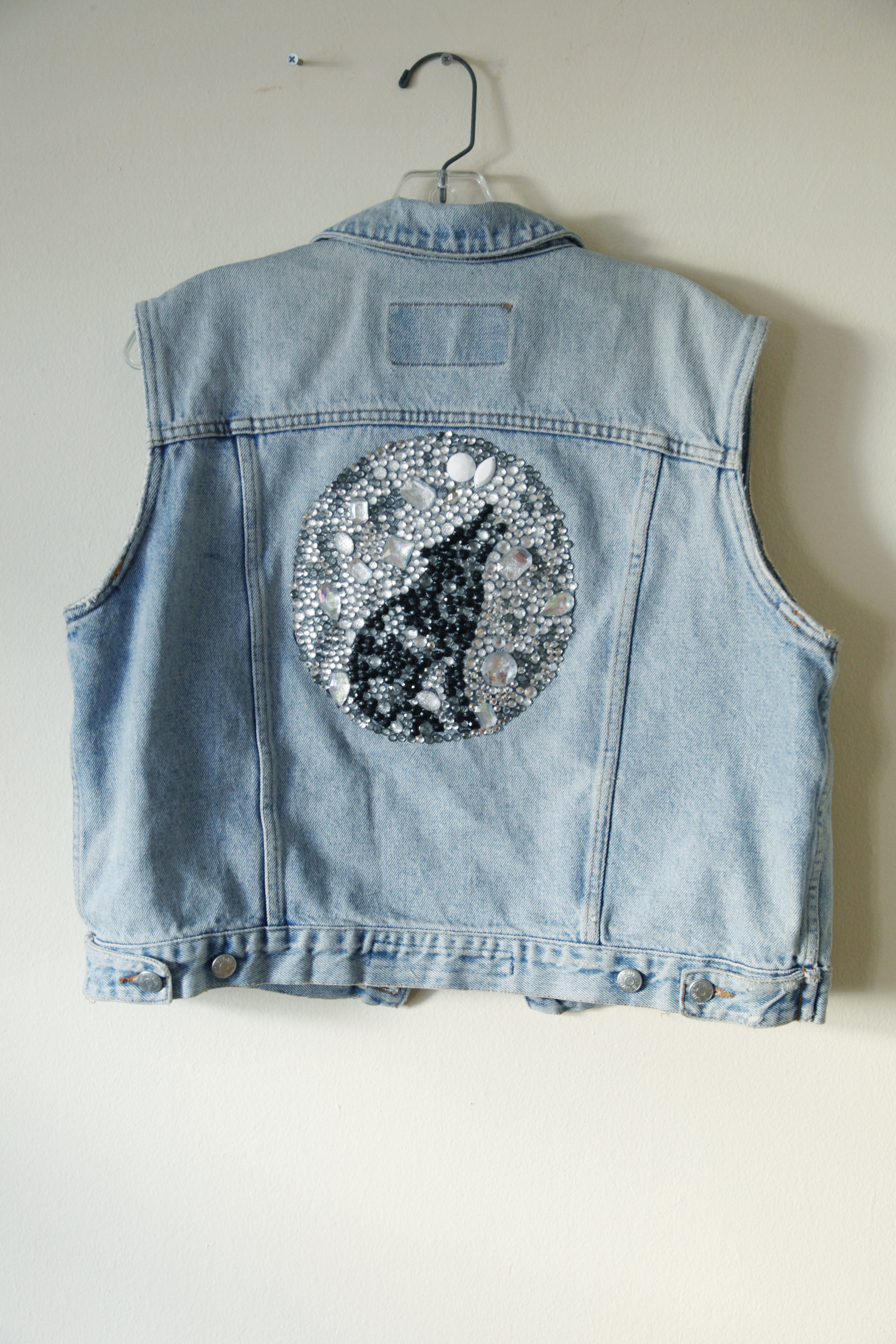 Wolf Vest