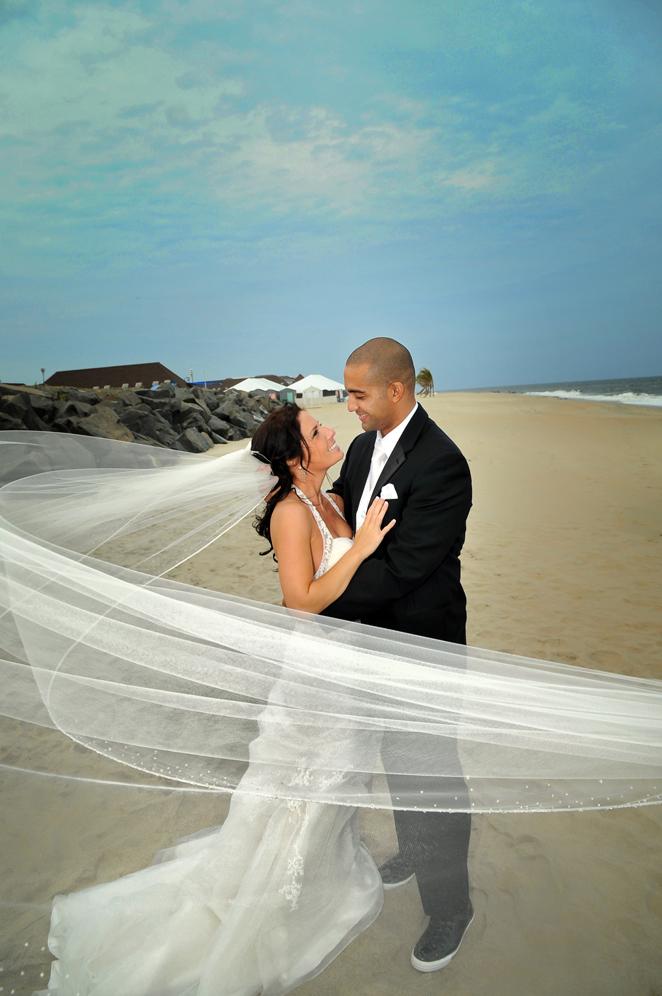 Sandy Hook NJ beach / Meyer Photography