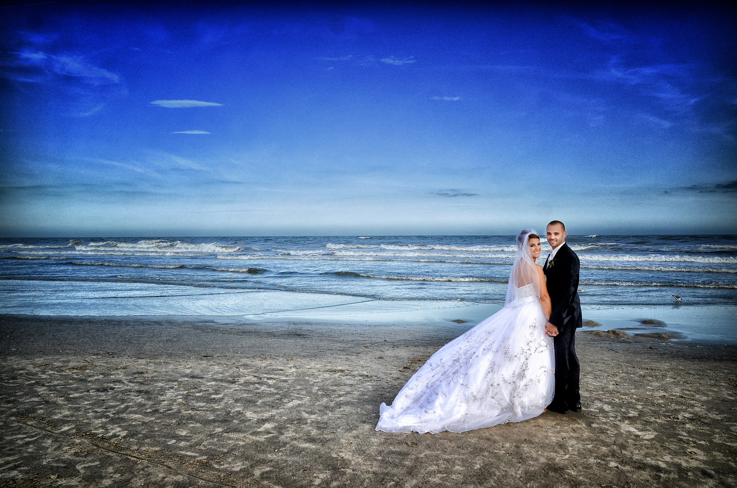 Ocean City New Jersey Wedding Day / Meyer Photography