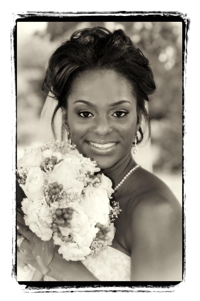 Portrait of Monique / Meyer Photography