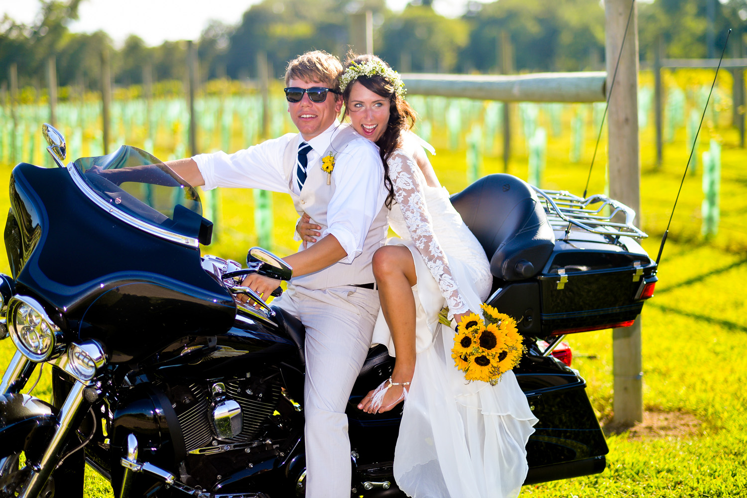 Willow Creek Winery, Cape May / Meyer Photography