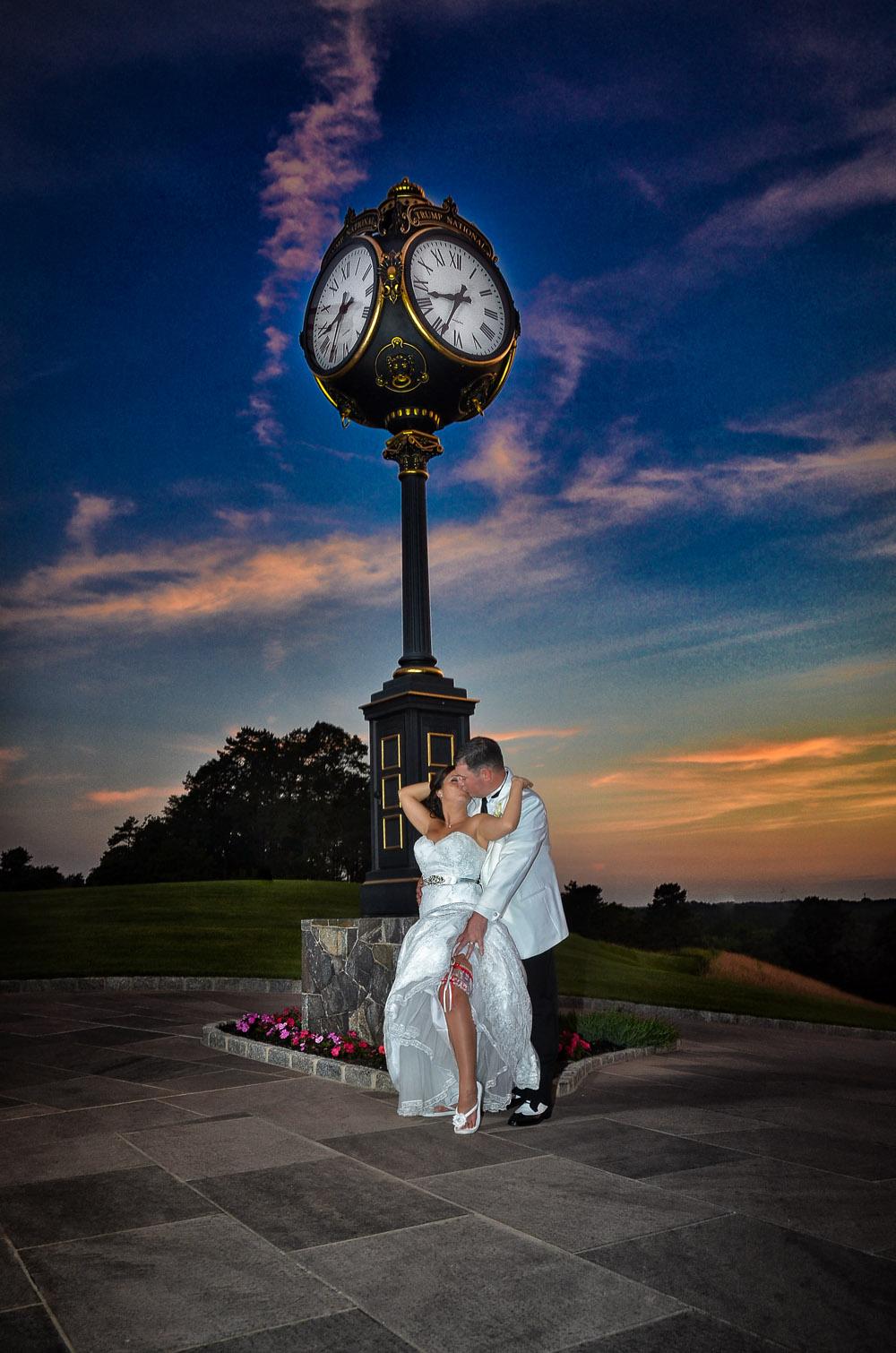 Trump National Golf Club, Pine Hill / Meyer Photography