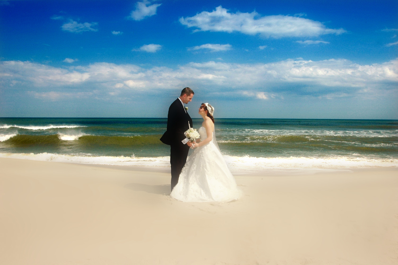 Ocean City beach / Meyer Photography
