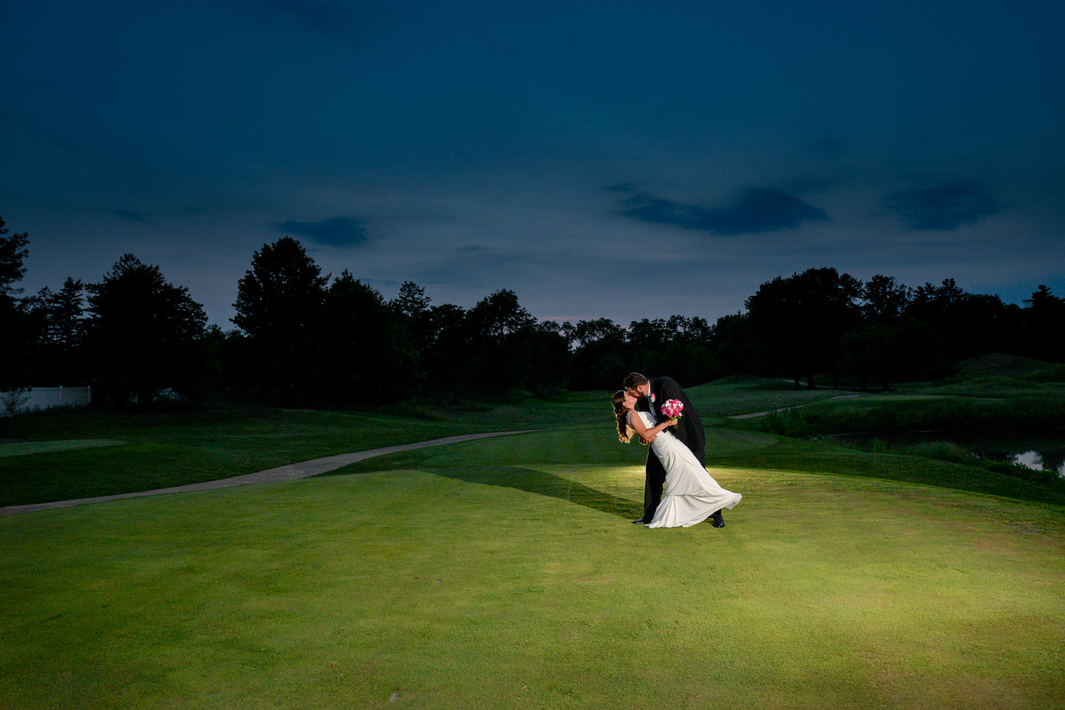 Old York Country Club / Meyer Photography