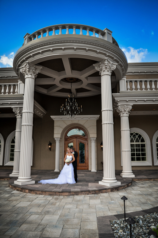 Brigalias chapel / Meyer Photography