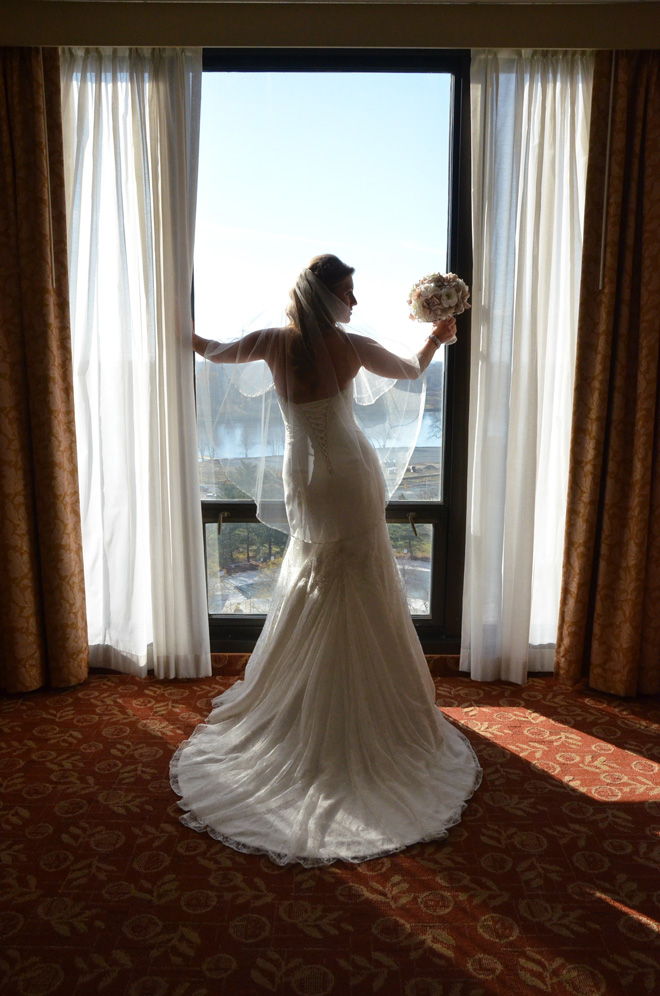 Crowne Plaza Cherry Hill / Meyer Photography