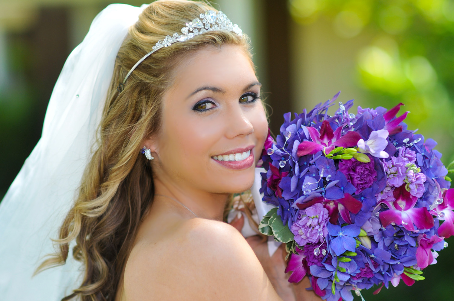 Talamore Country Club wedding / Meyer Photography
