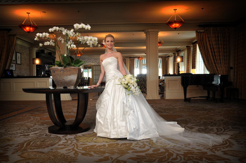 Seaview Resort Galloway NJ wedding / Meyer Photography