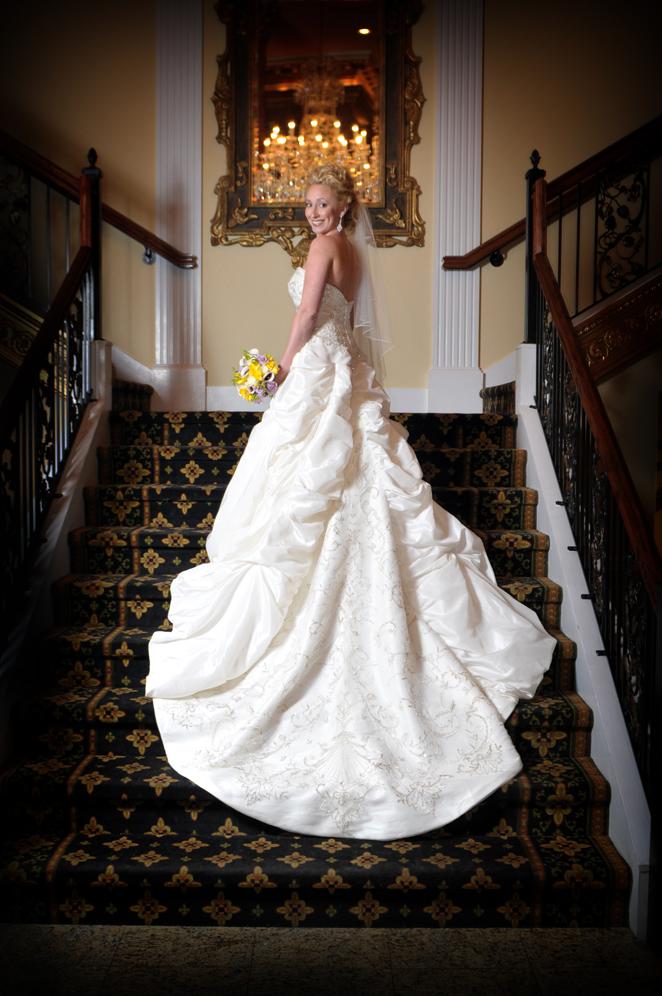 Lucien's Manor wedding / Meyer Photography