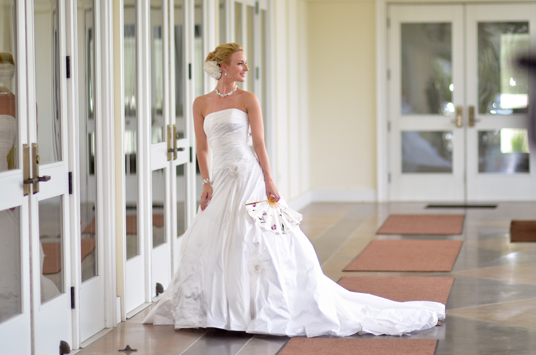 Seaview Resort wedding / Meyer Photography