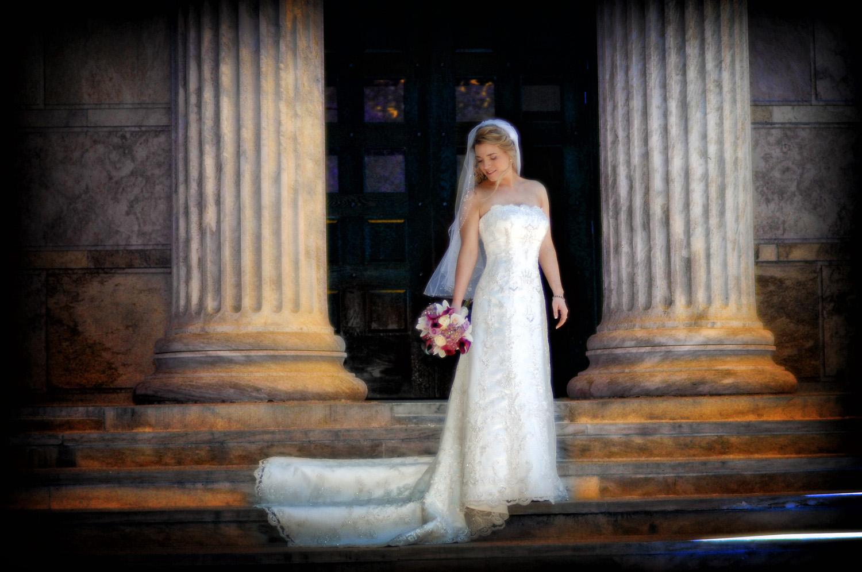Princeton University wedding / Meyer Photography