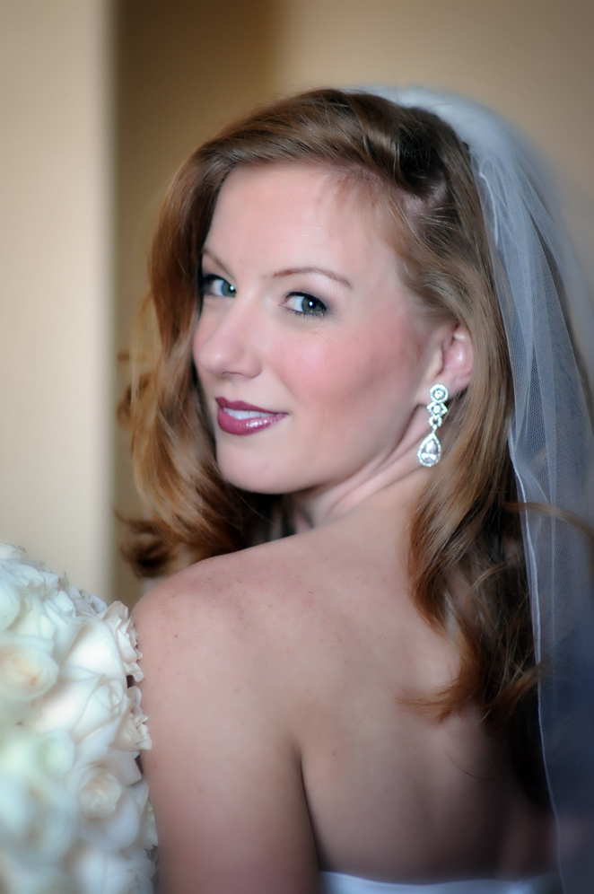 Crystal Tea Room wedding / Meyer Photography