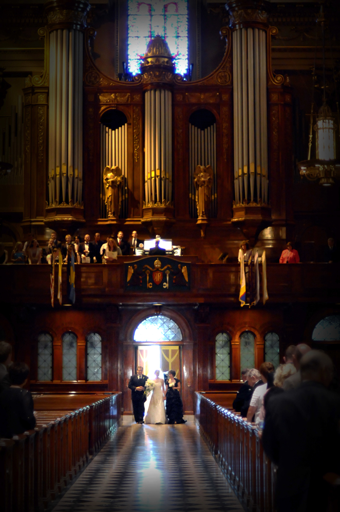 Cathedral Basilica of Saints Peter and Paul / Meyer Photography